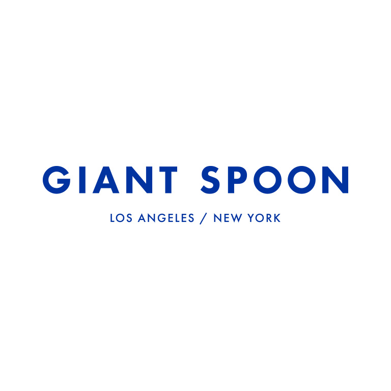 Giant Spoon